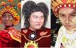 Chân dung Thiên Lôi trẻ nhất trong 13 năm phát sóng Táo quân
