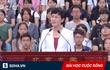 Bài phát biểu đáng ngẫm của giáo sư ĐH Bắc Kinh: Sinh viên ngồi nghe không lọt một từ!