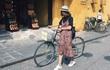 Chiếc xe đạp là biểu trưng của sự giàu có?