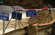 Ảnh: Ngổn ngang những cung đường trọng yếu sau mưa lũ ở Lai Châu