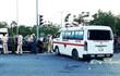 Vụ y tá văng ra đường: Xe cứu thương sai