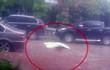 Hà Nội: Sau tiếng la hét, người đàn ông rơi từ tầng 8 chung cư xuống đất tử vong
