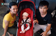 Cập nhật thông tin mới nhất về bé Võ Văn Tuấn Anh bị não úng thủy