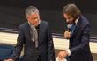 Giáo sư Ngô Bảo Châu được trao giải thưởng toán học Maurice Audin