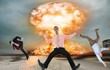 Sống sót sau một vụ nổ: Không dễ như trên phim đâu