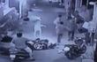Dụ người bán điện thoại vào hẻm dàn cảnh cướp xe máy