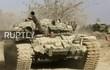 Hơn 50 tay súng thánh chiến đền mạng trước quân đội Syria ở Đông Ghouta