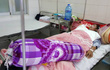 Cảnh báo: Bát tiết canh của lợn ốm khiến nhiều người nhập viện, 1 người tử vong