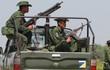 Phiến quân Hồi giáo Rohingya phục kích xe tải quân sự Myanmar