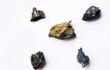 Bí ẩn viên đá kỳ lạ tại Ai Cập - không giống bất kỳ thứ gì được tìm thấy trong Hệ Mặt trời