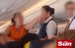 """Say xỉn, cặp vợ chồng """"đại náo"""" trên máy bay khiến chuyến bay casino o viet nam phải hạ cánh khẩn cấp"""