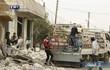 Leo thang chiến sự ở Syria có thể kéo theo làn sóng di cư mới