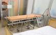 2 can phạm bỏ trốn khỏi bệnh viện khi đang trị bệnh