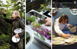 Một trong những nhà hàng ngon nhất thế giới lại nằm ở vùng hẻo lánh, nhiệt độ - 40 độ C và muốn ăn thì phải đặt chỗ trước vài tháng