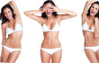Sự thay đổi thú vị của cơ thể phụ nữ trong 1 tháng: Không chỉ quý ông, chị em cũng bất ngờ