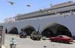 Gần 90 người bị thương trong vụ tấn công sân bay tại Libya