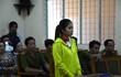 Sai đàn em đánh người… thiếu nữ lĩnh 12 năm tù