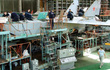 Ảnh hiếm về quy trình hiện đại hóa MiG-31 trong nhà máy tuyệt mật của Nga