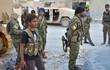 Mỹ ngầm thực hiện hợp đồng bí mật với người Kurd ở Syria