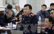 """Xét xử ông Đinh La Thăng và đồng phạm: Kiểm sát viên """"lấy làm lạ"""" về chuyện ở PVC"""