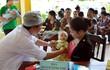 Tiêm nhiều loại vắc-xin trong một buổi có an toàn cho trẻ?