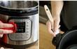 """Mẹo làm sạch hiệu quả lại còn giúp kéo dài """"tuổi thọ"""" của nồi áp suất điện"""