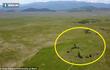 """Bí ẩn ngôi mộ cổ gần 3.000 năm dưới lòng đất, có thể chứa kho báu """"khổng lồ"""""""
