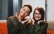 """Nhật Anh Trắng - Trang Đinh: """"Sợ vợ là yếu tố quan trọng nhất để có một gia đình hạnh phúc..."""""""