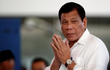 Tổng thống Duterte được dân Philippines ủng hộ chưa từng thấy