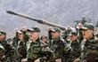Bất chấp căng thẳng với Triều Tiên, Hàn Quốc cắt bớt 120.000 quân