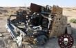 Đặc nhiệm Syria phóng tên lửa diệt xe bom tự sát IS