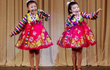 """Mê mẩn trước vẻ đẹp của các """"thiên thần nhí"""" Triều Tiên"""