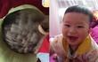 Những quả đầu ruộng bậc thang, bát tô úp do mẹ tự tay cắt tóc cho con diện Tết khiến ai nấy không thể nhịn cười