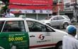"""Hiệp hội taxi TP.HCM gửi đơn """"thỉnh cầu"""" Bộ trưởng GTVT trong vụ Grab, Uber"""
