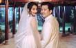 Chuyện tình đầy sóng gió từ ngày hẹn hò đến lúc cầu hôn của Trường Giang - Nhã Phương