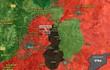 """""""Hổ Syria"""" đập tan phiến quân phản kích, Mỹ -Thổ Nhĩ Kỳ nhất loạt ra đòn"""