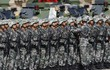 Trung Quốc phản ứng chiến lược quốc phòng mới của Mỹ