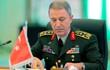 Tướng Thổ Nhĩ Kỳ điện đàm với Nga, Mỹ trước chiến dịch 'Cành ôliu'