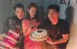 """Linh Chi chúc mừng sinh nhật, gọi Lâm Vinh Hải là """"cậu bạn tri kỷ"""""""