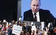 Hé lộ nguồn tin đặc biệt của ông Putin khiến báo giới không thể không phục
