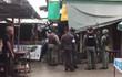 Đánh bom xe giữa chợ ở Nam Thái Lan, 21 người thương vong