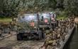 Sức mạnh tiềm ẩn của lực lượng công binh Nga