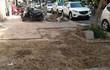 Đà Nẵng buộc thi công lại vỉa hè phục vụ APEC hư hỏng