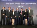 Đây là ngân hàng bán lẻ tốt nhất Việt Nam