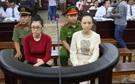Hoa hậu Phương Nga: Số tiền 2,5 tỷ là tiền riêng bị cáo kinh doanh mà có