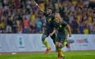 Box TV: Xem TRỰC TIẾP U22 Malaysia vs U22 Myanmar
