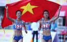 """Trực tiếp SEA Games 29 ngày 23/8: Việt Nam """"thống trị' đường chạy 800m"""