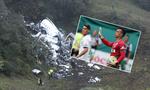 Thủ môn chết trong bệnh viện và những bức hình ám ảnh về vụ máy bay chở CLB Brazil rơi