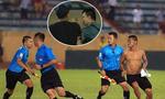 V-League bất ổn trong mùa World Cup