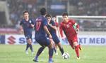 Thầy Park ngắm hai cầu thủ tuyển Việt Nam bổ sung cho lứa U23 dự SEA Games